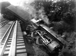 End of the line for Viewer Sympathy Express.