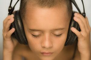 music walkman headphones